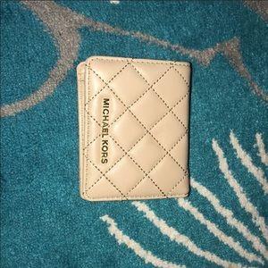 Mk mini wallet